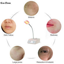 Beauty Device Photon Light Therapy Machine For Therapy Machine For Heal