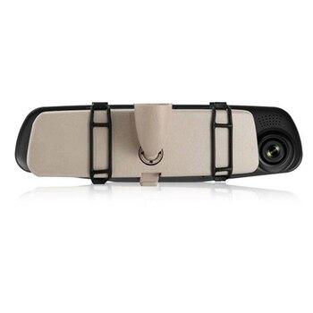 Full HD 1080P Car Dvr Camera 3.9 inch Rearview Mirror Driving Video Recorder 5-12V Rear View Mirror DVR Camera dvr gp322 page 5