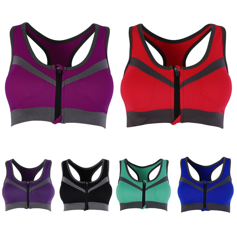 Women\'s Wire Free Sport Bras Beautiful Back Fasting Dry Bras For  Running Exercise Yoga Comfortable And Breathable