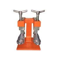새로운 모든 알루미늄 페인트 버킷 확장 기계  신발 확장기  신발 수리 기계
