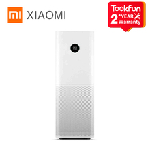 New XIAOMI MIJIA Air Purifier PRO SMARTMI Air Wash Cleaner Intelligent sterilizer addition to formaldehyde Hepa Filter Smart APP