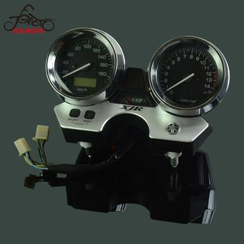 Motorcycle Tachometer Odometer Speedometer Gauges For YAMAHA XJR400 XJR 400 1998 1999 2000 2001 2002 98 99 00 01 02