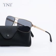 Tnt 2020 солнцезащитные очки Для мужчин женщин Брендовая дизайнерская