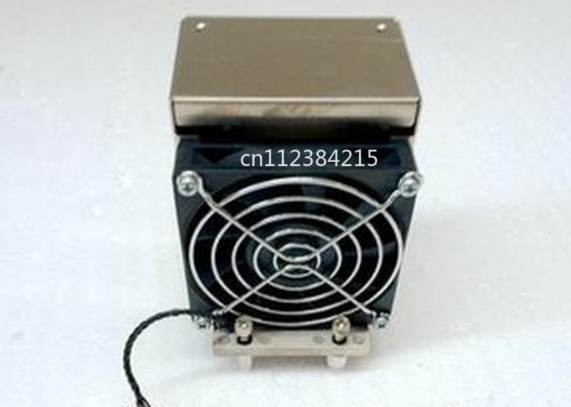 For Server CPU Fan XW8400 XW6400 XW6600 XW8600 Workstation Heat Sink With Fan 398293-001 398293-002 398293-003 Processor Cooler