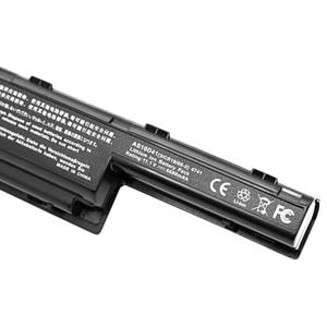 Image 5 - 9 celle Batteria per Acer Aspire New75 AS10D31 AS10D51 AS10D61 AS10D71 AS10D41 4741 5551 5552G 5551G 5560G 5733Z 5741 5741G 7551
