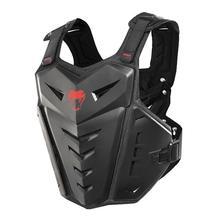 Аксессуар Мотоцикл Защитный Жилет Мотоцикл езда нагрудный доспех задняя защита снаряжение для мотокросса Внедорожный гоночный жилет