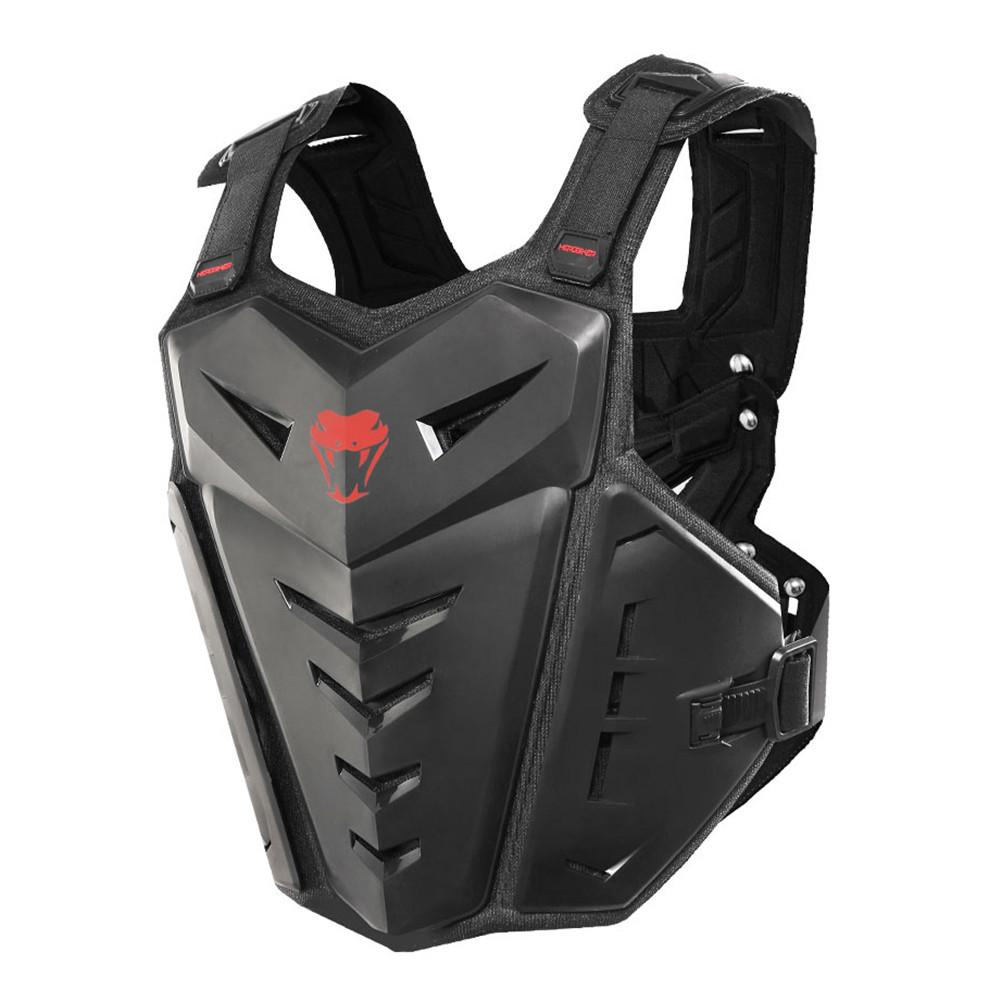 Vest Accessory Back-Protector Armor Motorcycle-Armor Off-Road Racing title=