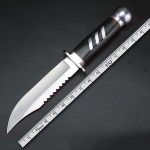 Image 5 - XUAN FENG outdoor knife wild survival knife camping tactical hunting knife military high hardness steel hunting knife