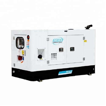 diesel generator hyundai dhy8500se t power home appliances backup source during power outages diesel power stations power slient manufacturer factory price sale diesel generator set