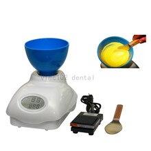 Mélangeur d'alginate dentaire, appareil orthodontique, pour matériel d'impression