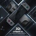 Беспроводной Bluetooth геймпад GameSir X2, беспроводной игровой контроллер для Android и iOS, iPhone, облачных игр, Xbox, игр