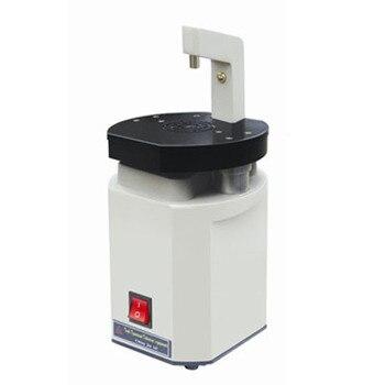 Portable Laser Pinhole Drilling Unit Silent Dental pindex machine for Dental Technician CE Approved Dental Lab Equipment Machine
