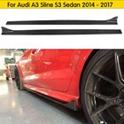 Carbon Fiber Side Sk...