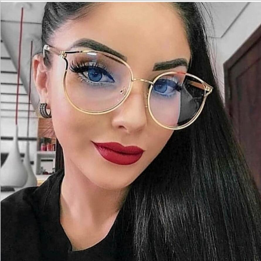 Eyes T Shirt All Over Print Vision Glasses Fashion Style Top Women Man Shop Swag