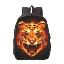 Backpack School Bag Small round Bag Double Compartment Backpack Primary School STUDENT #8217 S School Bag Cartoon Bag tanie tanio Green India Style Anime Cartoon 20 35l