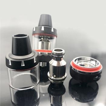 Atomiseur 200W 150W, réservoir de 3.5ML, atomiseur de 24mm, noyau 0.5 Ohm, adapté pour Cigarette électronique 100W 80W 50W mod à vapeur énorme RTA RDTA