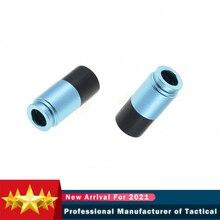 Алюминиевая воздушная Форсунка для 3,0 3,0 S Gel Split Blaster 2 Kublai BD556 TTM 416 коробка передач гелевый бластер принадлежности для пейнтбола