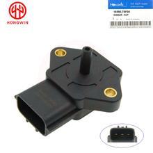 18590 75F00 18590 75F00 000 1859075F00 22365 9E010 Intake Air Manifold Absolute Pressure MAP Sensor For Suzuki Wagon R