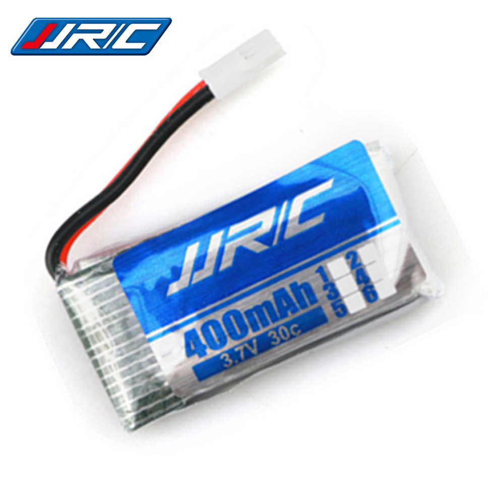 JJRC H31 Spare Parts 3.7V 400mah 30C Battery For JJRC H31 With XH2.54 Plug
