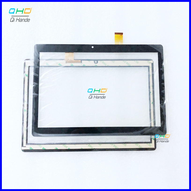 New For 10.1'' Inch Digma Plane 1516S 3G PS1125PG Tablet PC Digitizer Touch Screen Panel Replacement Part YJ472FPC-V0 YJ472 FPC