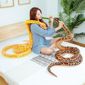 3M Simulation Cobra and Python