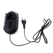 חם 3C Battery מטען לקיטה Bl1013 Df330D 12.6V ליתיום יון סוללות Dc10Wa Dls Homeful האיחוד האירופי Plug