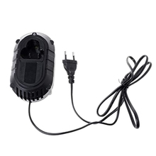 Hot 3C Battery Oplader Voor Makita Bl1013 Df330D 12.6V Lithium Ion Batterijen Dc10Wa Dls Homeful Eu Plug