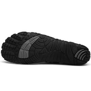 Image 4 - メンズ 5 指の靴裸足屋外スニーカー男性上流アクア靴夏水シューズの男速ドライ川海スリッパ