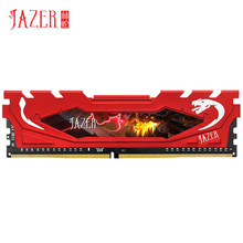 JAZER Memoria Ram Ddr3 Memory Ram Module Desktop 1333mhz 1600Mhz 4Gb/8Gb Ddr3 Ram Pc3-12800 With Heatsink
