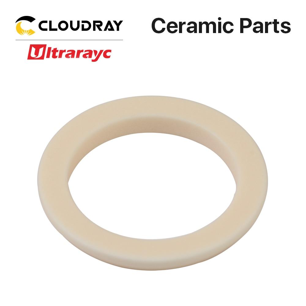 Ultrarayc Laser Nozzle Ceramic Holder Dia.24.5mmHeight 22.3mm