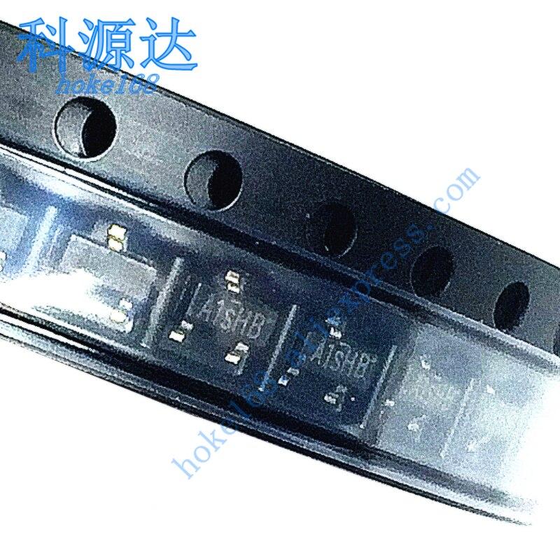 100pcs/lot SI2301 A1SHB SI2300 2300 SI2305 A5SHB SOT-23  In Stock