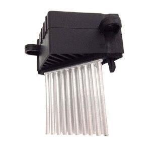 Image 2 - Ventilateur de chauffage de climatisation, résistance de moteur, pour BMW E36 E46 E39 E83, 64116923204, 64116929486, 64118385549, 64118364173