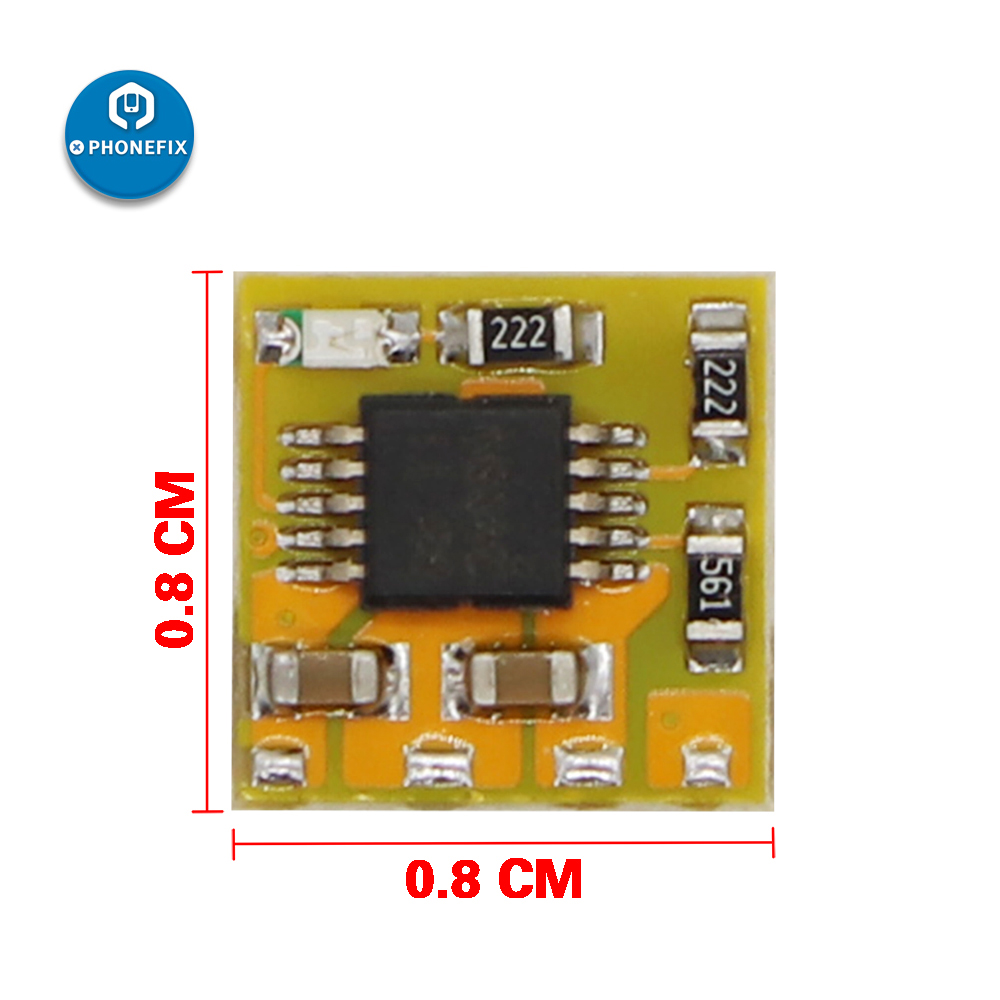 PHONEFIX ECC Easy Chip Charge Fixer And Easy Chip Led For All Mobile Phones Tablet PCB IC Problem
