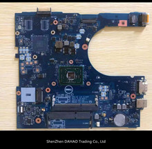 AAL12 LA-C142P FOR DELL Insprion 5455 5555 5755 Laptop Motherboard with A8-7410 CN-01N0C6 100% fully tested