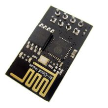 ESP-01 WIFI Module Wireless WIFI Transceiver Send Receive ESP8266 Serial PCB Antenna(China)