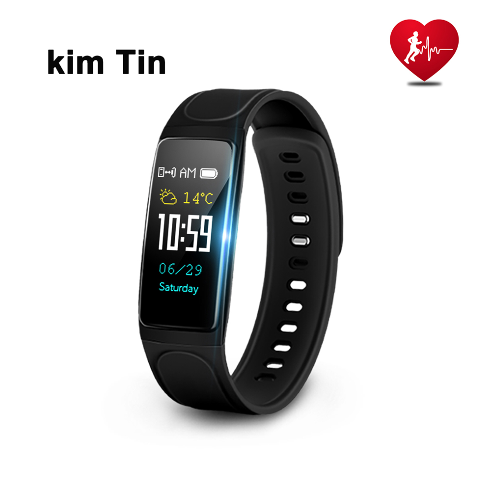 C7S Smart Watchs Fit Bit Band 2 Fitness Tracker Heart Rate Monitor Activity Tracker Blood pressure Fitbits Smartband Bracelet