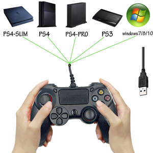 Game Pad Wired Controller USB