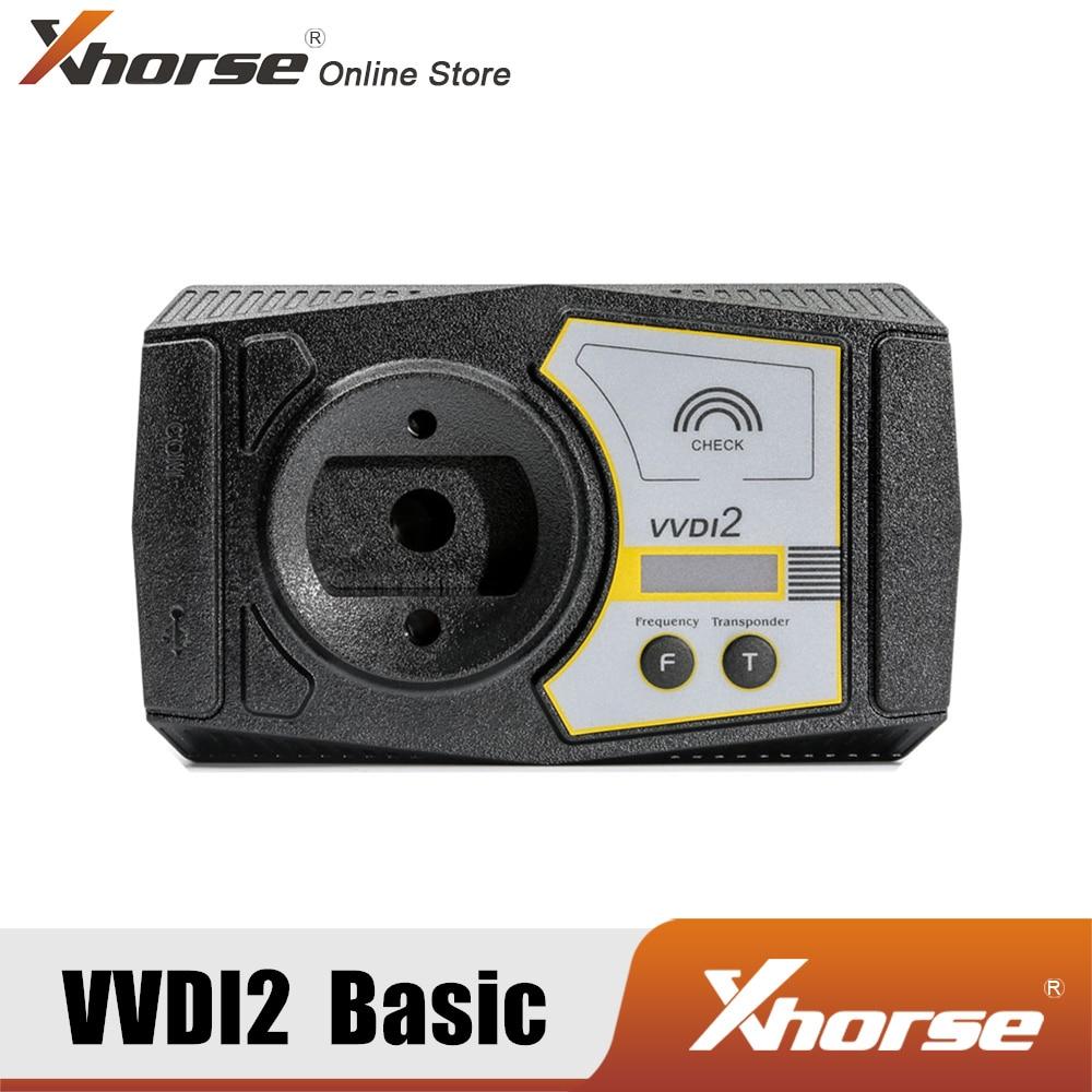Xhorse VVDI2 Commander Key ...