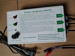 Инверторный детектор компрессора холодильника, бортовой детектор компрессора, импульсный электромагнитный клапан, детектор холодильника