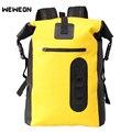8L 30L À Prova D' Água Dry Bag Mochila para Andar de Caiaque Rafting Armazenamento Tote Bag bolsa Seco Impermeável Ao Ar Livre À Deriva de deporte
