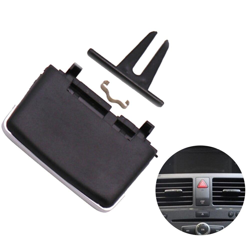 Air vent outlet Clip Tab A/C Vent Rear Center Car Vehicle Parts