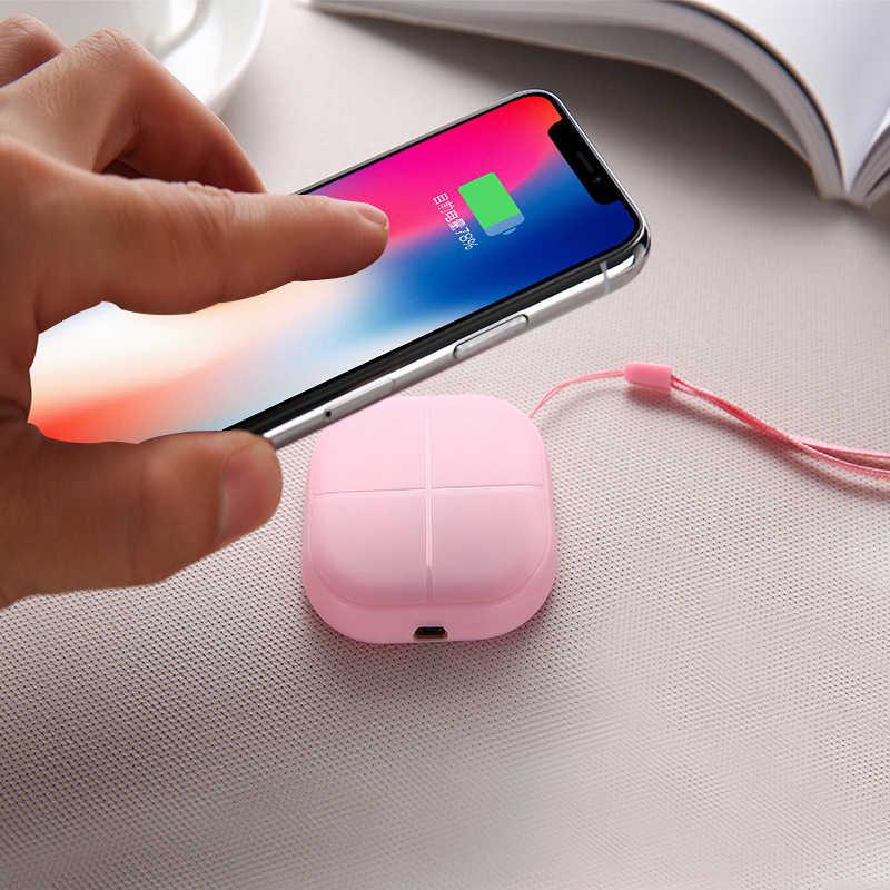 Szybka bezprzewodowa ładowarka do Huawei Mate20 Pro ładowarka dokująca do iPhone 11 Pro XS Max XR X 8 Plus Samsung S9 S10