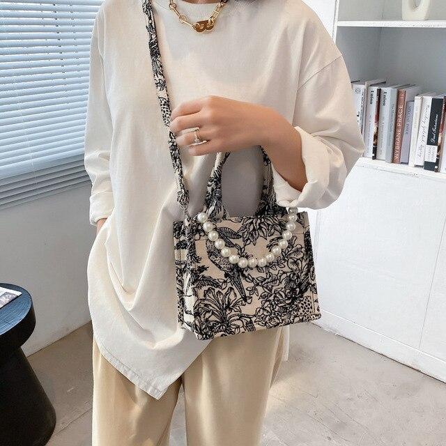 Luxury Designer Handbag Women's Luxury Brand Bag 3