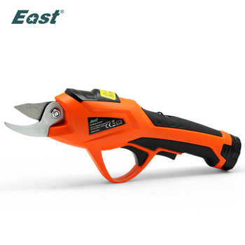 East Electric Pruner 3.6V Li-ion Cordless Electric Pruning Shears Secateur Branch Cutter Fruit Pruning Garden Power Tool ET1505 - DISCOUNT ITEM  25 OFF Tools