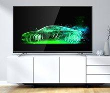 Gran pantalla de Monitor de tamaño 50 55 65 pulgadas + android TV wifi youtube led TV 1,5 GB RAM 8GB ROM smart televisión TV