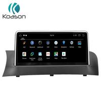 10.25 inch touch Screen Android ID7 Car Radio Multimedia Player For BMW X3 F25 X4 F26 2013 2017 GPS Navigation Multimedia