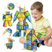 タイル磁気ビルディングブロックレンガ磁気タイルコンストラクタテクニックゲームマグネットおもちゃモデル教育玩具子供