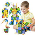 Fliesen Magnetische Bausteine Ziegel Magnetische Fliesen Konstruktor Spiele Magnet Spielzeug Modell Pädagogisches Spielzeug Für Kinder Geschenke