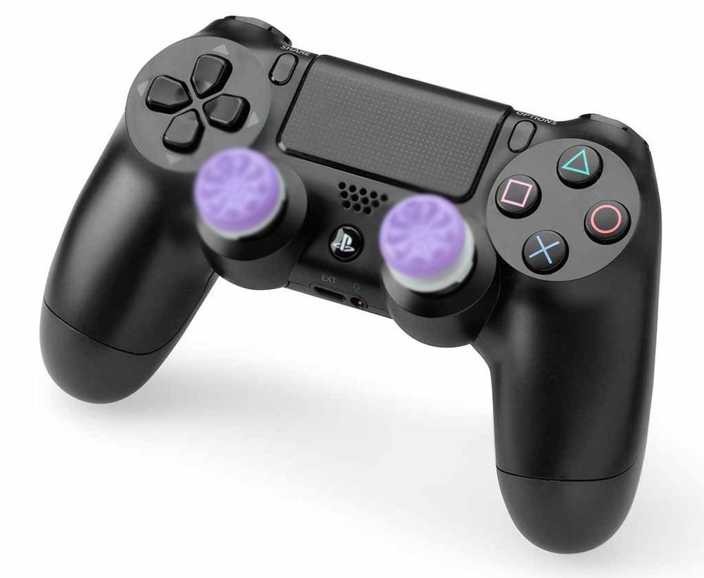 Pokrovi palic FPS za PlayStation 4 (PS4) pokrivajo pokrovčke igralne - Igre in dodatki - Fotografija 2