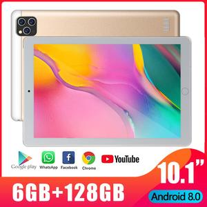 2020 New Android 9.0 Tablet PC 10.1 Inch Tablet Core 6GB RAM 128GB ROM WIFI Mirror Screen Tablets Kids Tablet for Gifi